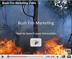 Bushfire Marketing